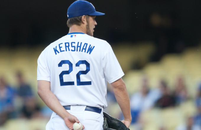 Clayton Kershaw, L.A. Dodgers