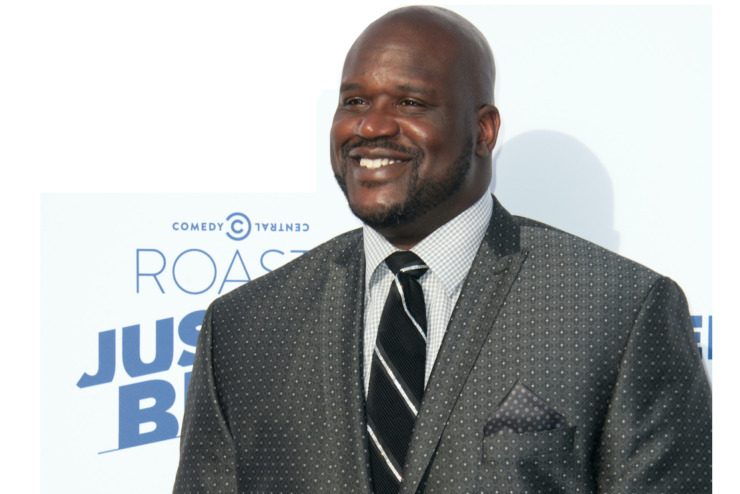 Shaquille O'Neal aka Shaq interviewed by Andy Frye for Forbes.com, Oct 2020